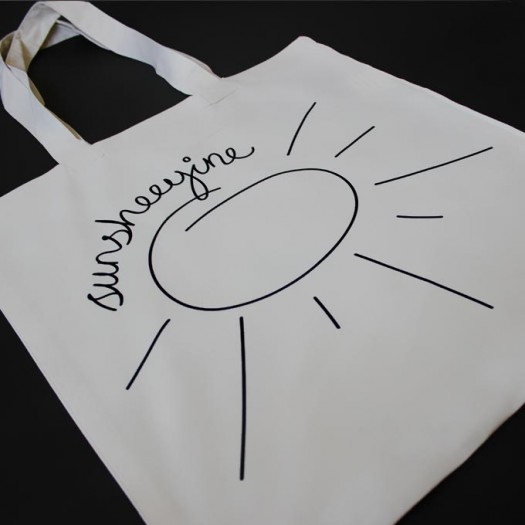 Sunsheeyine Tote Bag