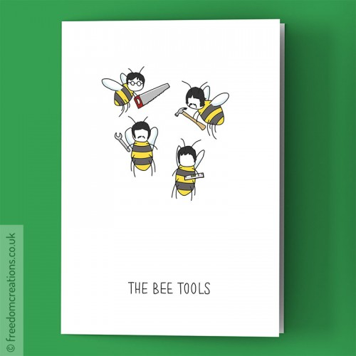 The Bee Tools