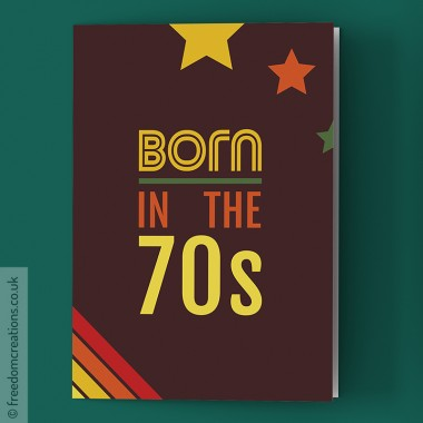 Born in the 70s