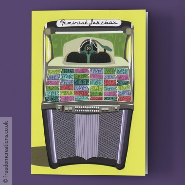 Feminist Jukebox
