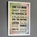 Love your music
