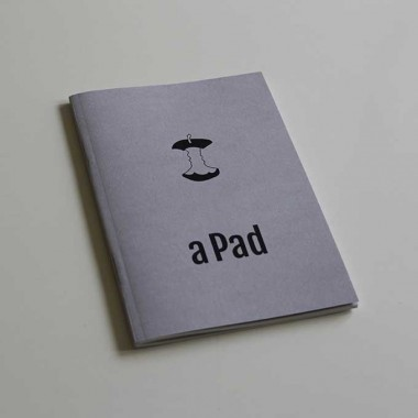 aPad Notebook