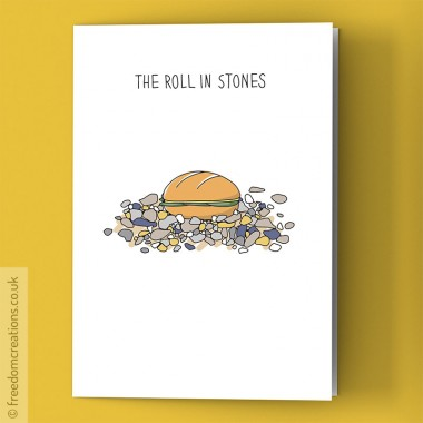 The Roll In Stones