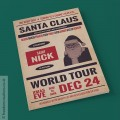 Santa Claus World Tour